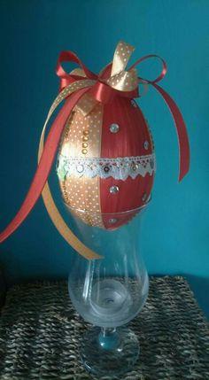Jajo wstążka