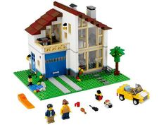 BrickLink Reference Catalog - Sets - Creator