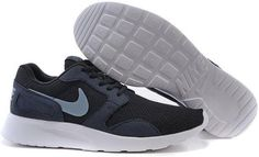 new products be729 30b3e 2015 Popular Nike Roshe 3 Running Shoes Store First Mens Shoes Online Black  Silver