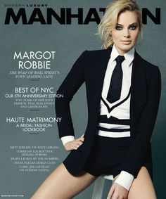 Margot Robbie - Page 5 - the Fashion Spot