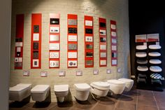Badkamer Outlet Meppel : 12 best sanitair images on pinterest showroom bathrooms and