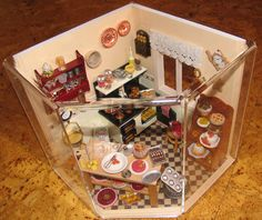 Kitchen 2 | by de Cecília Soares