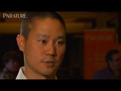 2011 INDIE Business Book Club: Delivering Happiness by Tony Hsieh (Video) - Indie Business Network Book Club Business Networking, Las Vegas, Indie, Interview, Happiness, Club, Reading, Books, Livros