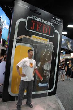 12 Jaw-Dropping Booths From Comic-Con