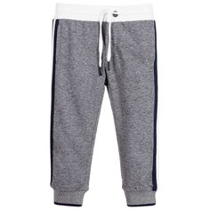 Mayoral - Boys Grey Tracksuit Trousers |