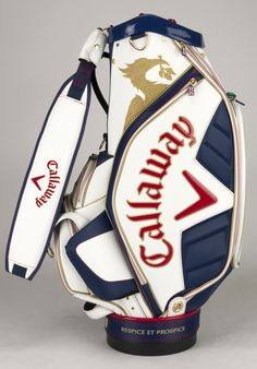 Limited Edition Hoylake Gear Callaway
