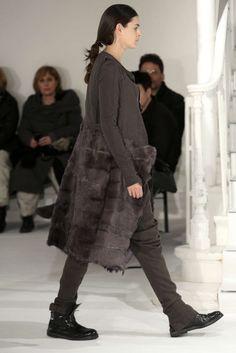 Rundholz, Herbst/Winter 2014, Paris, Womenswear