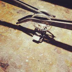 Late night experiment #umya #umyajewelry #unique #ring #rough #silver #silverring #organic #jeweler #jewelry #jewellery #jewelrygram #jewelrymaking #jewelrydesign #jewellerydesign #silversmith #metalsmith #benchjeweler #instasmithy #inthemaking #inthestudio #instajewelrygroup #riojeweler #soldering