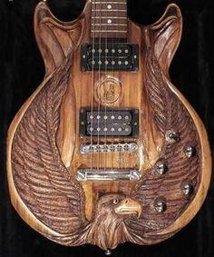 Imagem relacionada Guitar Idea MaritimeVintage.com