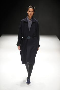 Matohu Fall 2013 Ready-to-Wear Collection Slideshow on Style.com