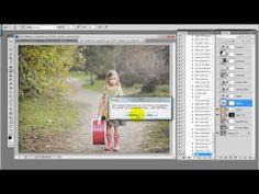 Florabella Texture Action PS CS2+ (Complete Edit)