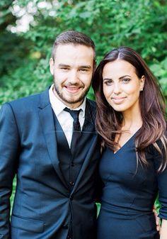 Liam Payne and beautiful girlfriend Sophia Smith :)