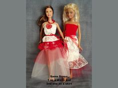 Fashion Doll Clothes Machine Embroidery Designs http://www.designsbysick.com/details/fashiondollclothes