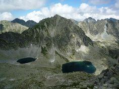 High-Tatry, Slovakia.