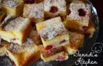 Archívy Recepty - Page 46 of 781 - To je nápad! Baking Muffins, Hungarian Recipes, Ricotta, Waffles, Biscuits, French Toast, Deserts, Food And Drink, Cooking Recipes