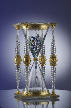 Granelli di Sabbia Gold by Cesare Toffolo | Corning Museum of Glass