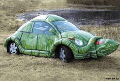 забавные автомобили: 24 тыс изображений найдено в Яндекс.Картинках