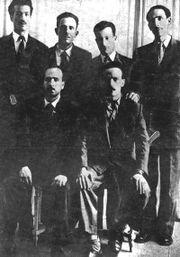 Guerre d'Algérie - Vikidia, l'encyclopédie des 8-13 ans