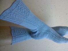 Ravelry: BelAmie's Socks for a dream