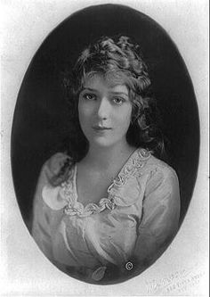 Mary Pickford: 1913