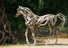 The Eden Horse by Heather Jansch