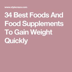 No matter how much you eat, you do not gain weight. Now, that's a real problem as being under underweight can seriously damage your health. Lose Weight Fast Diet, Healthy Weight Gain, Lose Weight Naturally, Weight Loss Diet Plan, Easy Weight Loss, Losing Weight, Weight Gain Supplements, Coconut Oil Weight Loss, Celebrity Diets