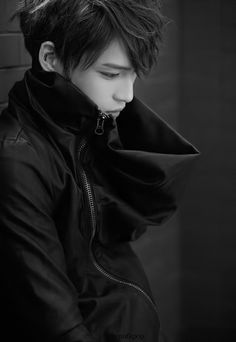 Post Apocalyptic Fashion Jaejoong oppa <3