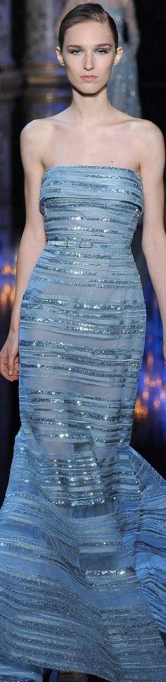 Elie Saab Haute Couture  FW 2014-15