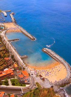 Madeira Island, Portugal #placestogothingstosee #portugal