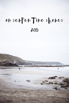 Reflecting on 2015 - On Serpentine Shores