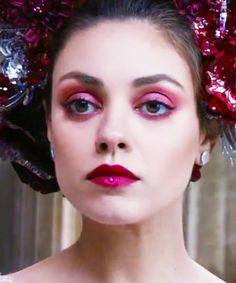 Mila Kunis' new movie looks all kinds of insane
