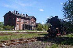 Pociąg retro 1.05.2011r.