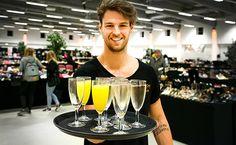 """""""FASHION FLASH"""" in Wesel – tolles Outlet Event Photo Credit: Fashion Flash - Markenware reduziert - Mode shoppen wird zum Erlebnis."""