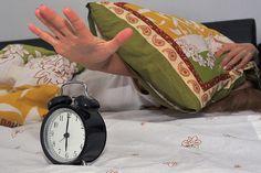 Шесть простых способов научиться высыпаться | Golbis