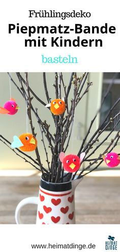 Painted Easter Egg Weaving – The Kitchen Table Classroom Mothers Day Crafts, Diy For Kids, Glass Vase, Planter Pots, Spring, Bb, Inspiration, Day Care, Free Stencils