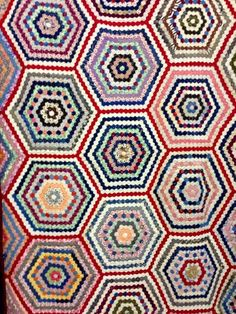 Quilter Beth's Blog: The Rotary