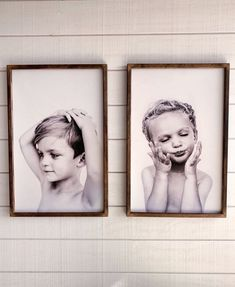 My Pins Glass Framed Wall Art, Premium Wood Frame Farmhouse Style, Wood Photo Print, G Gallery Wall Frames, Frames On Wall, Wall Collage, Framed Wall Art, Collage Ideas, Gallery Walls, Ikea Frames, Large Frames, Framed Prints