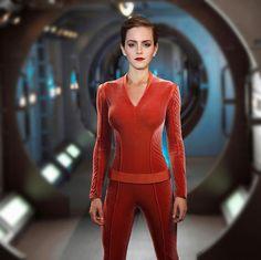 Emma - Vulcan