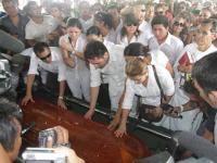 Edita Guerrero en multitudinario adiós: ¡Hasta siempre! Sumo, Wrestling, Sports, Warriors, Singers, Lucha Libre, Hs Sports, Sport