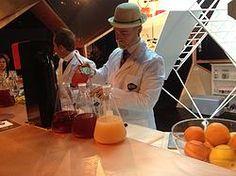 The Future of Sparkling Cocktails - Quando il perlage diventa un must