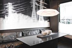 Contemporary Model Residence, Toronto | Adelto