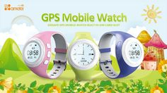 OneMeter | Smart Wearable Devices Manufacturer_#G2 GPS Kids Mobile Watch