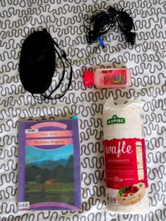 my 5 travel essentials
