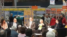 Our very own Jayne Schofield on the Hub Panel at the Manchester Place In The Sun Property Show answering questions asked by the audience. Manchester, Sun, This Or That Questions, Places, Live, Lugares, Solar