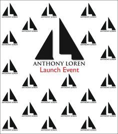 Anthony Loren Launch Event