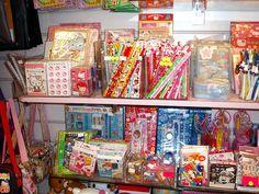Chinatown London Market by ★Tsuki★, via Flickr