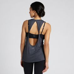 Keep it Cool Tank by Beyond Yoga - wearing this for my class saturday!