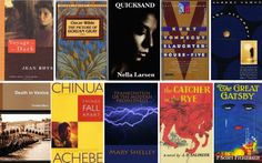 For summer reading: 10 literary classics you can totally read in a week or less