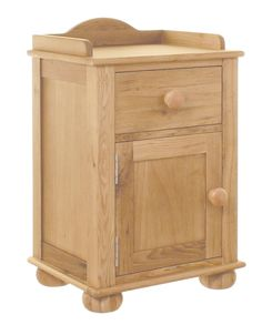 This children's Lamp Table is made of solid oak. This oak children's bedside Table is ideal for a childs bedroom and is a lovely piece of children's furniture. Children's Furniture Store, Quality Furniture, Online Furniture, Kids Furniture, Bedroom Furniture, Lacquer Furniture, Wooden Furniture, Oak Bedside Cabinets, 3 Drawer Bedside Table