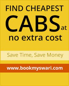 BOOK MY SAWARI is a platform which seamlessly connects passengers to cab providers. We make your journey easier by letting you compare rate of different cab providers near you in real time. For cab providers we open new business opportunities and help them increase their market presence.